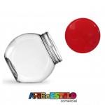 10 Baleiro 60 ml p/ Lembrancinhas Personalizadas - Só R$0,75 cada !!!