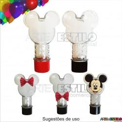 10 Mini Baleiros Mouse c/ tampa Só R$0,89 cada