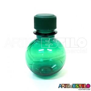 10 Baleiros da copa mod. Bola de Futebol - cor Verde - Só R$0,49 cada !!!