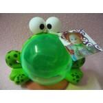 10 Esfera acrílica 6,5 cm de diametro - Bola de Acrilico