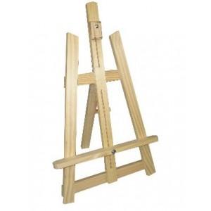 Cavalete de Mesa com Regulagem de Altura - Modelo 2 - 70 cm de altura