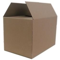 10 Caixas de papelão 27 x 25 x 29,5 cm mod. 03 - R$2,35 cada caixa
