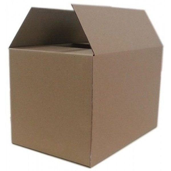 10 Caixas de papelão 25,5 x 20 x 29 cm mod. 02 - R$2,25 cada caixa