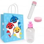 20 Kits de Lembrancinhas Baby Shark