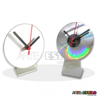Kits de relógios de Mesa