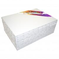 06 Telas para pintura 50x70 - Só R$12,50 cada !!!